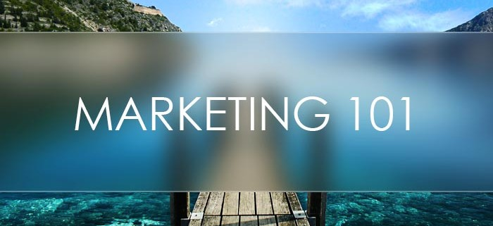 learn the most valuable and important aspects of marketing and why theres so much more to marketing than promotional activities